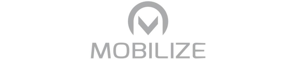 Mobilize Clutch voor Apple Toestellen