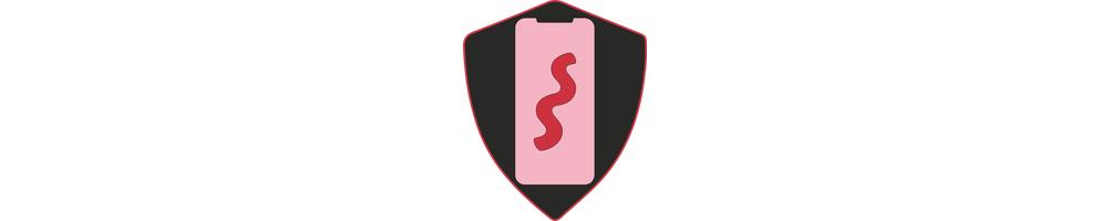 ScreenSafe Hydrogel Screenprotectors