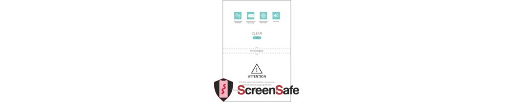 ScreenSafe krasvast